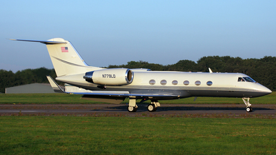 N779LD - Gulfstream G-IV(SP) - Private
