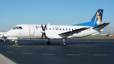 VH-KDV - Saab 340B - Kendell Airlines