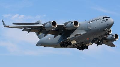 05-5139 - Boeing C-17A Globemaster III - United States - US Air Force (USAF)