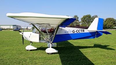 G-CCTR - Skyranger 912(2) - Private