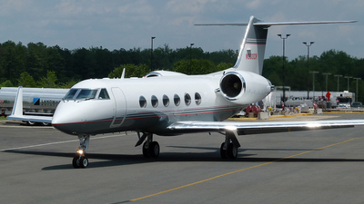 N300CR - Gulfstream G-IV(SP) - Private