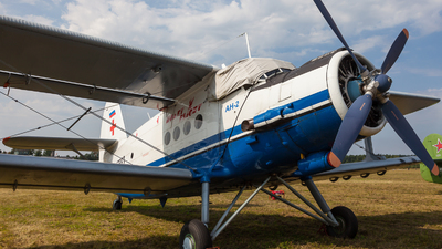 RA-17883 - PZL-Mielec An-2R - Polet Flight