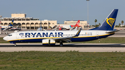 EI-FRB - Boeing 737-8AS - Ryanair