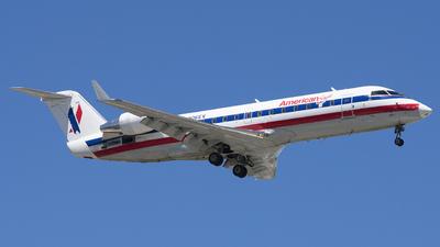 N906EV - Bombardier CRJ-200ER - American Eagle (SkyWest Airlines)