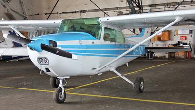 SP-TZI - Cessna 172N Skyhawk II - Private