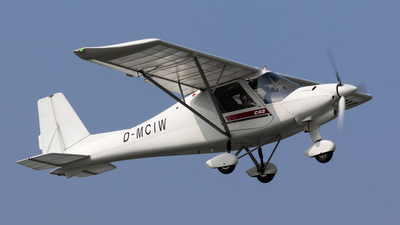 A picture of DMCIW - Comco Ikarus C42B - [12037196] - © dakl-photography
