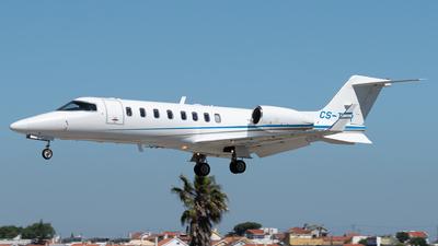 CS-TFR - Bombardier Learjet 45 - Omni Aviação e Tecnologia