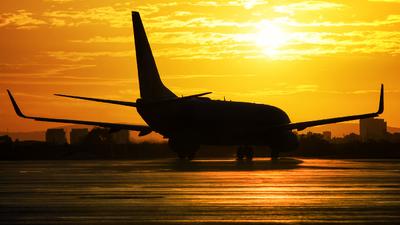 PR-VBF - Boeing 737-8EH - GOL Linhas Aéreas