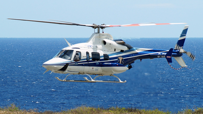 C-GNHX - Bell 430 - Tasman Helicopters