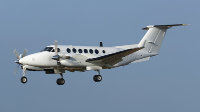 G-LBSB - Beechcraft B300C King Air 350C - Gama Aviation