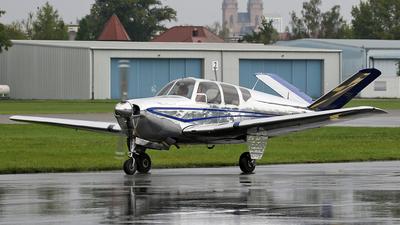 N2778V - Beechcraft V35 Bonanza - Private