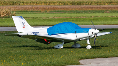D-MRNY - Alpi Pioneer 300 Kite - Alpi Aviation
