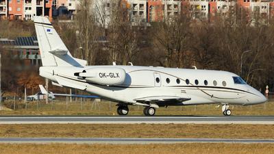 OK-GLX - Gulfstream G200 - Private