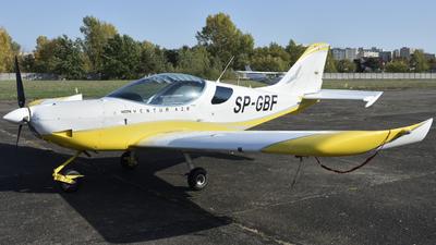 A picture of SPGBF - Czech Sport Aircraft PS28 Cruiser - [C0555] - © Jan Naszkowski