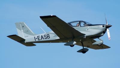 I-EASB - Tecnam P2002JF MK II - Costruzioni Aeronautiche Tecnam