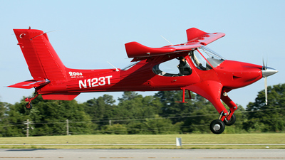 N123T - PZL-Mielec 104M Wilga 2000 - Private