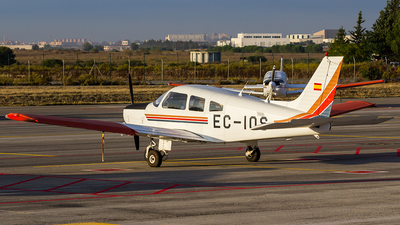 A picture of ECIOS - Piper PA28161 Warrior II -  - © kehdi737w