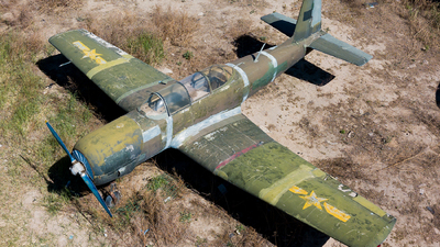 46 - Nanchang CJ-6 - China - Air Force