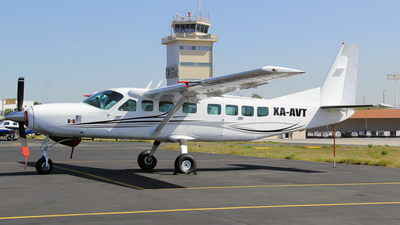 XA-AVT - Cessna 208B Grand Caravan - Air Taxi