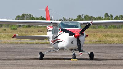 ZP-BQQ - Cessna 210L Centurion II - Private