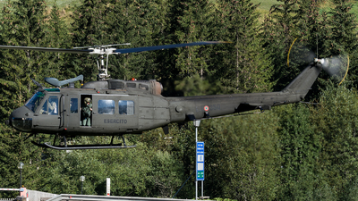 MM80721 - Agusta-Bell AB-205A-1 - Italy - Army