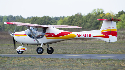SP-SLEK - Fantasy Air Allegro 2000 - Private