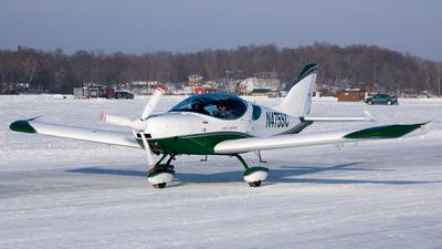 N475SC - Czech Sport Aircraft PS-28 Cruiser - Private