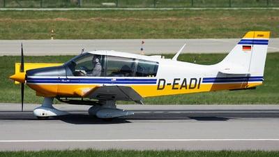 D-EADI - Robin DR400/180R Remorqueur - Private