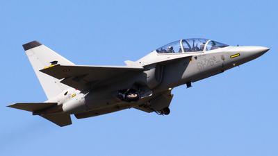 MM55231 - Alenia Aermacchi T-346A - Italy - Air Force