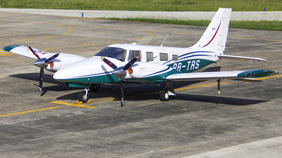 A picture of PRTRS - Piper PA34220T - [3449440] - © Bruno Notaro