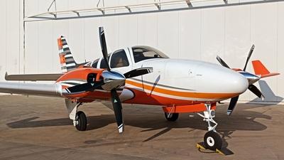 ZP-BPH - Beechcraft 58 Baron - Private