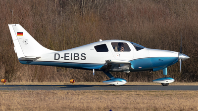D-EIBS - Columbia 350 - Private