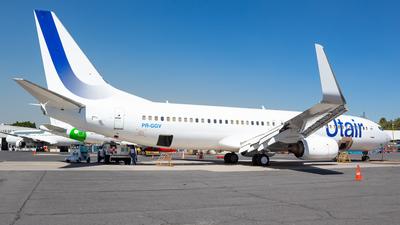 A picture of PRGGV - Boeing 7378EH - [37598] - © Antonio Velasco (MAS Aviation Press)