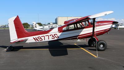 N9773G - Cessna 180H Skywagon - Private