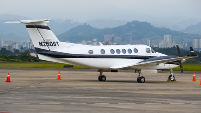 N250ST - Beechcraft 200CGT King Air - Private