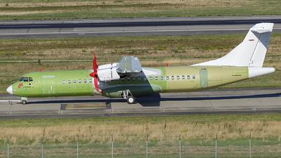 - ATR 72-212A(600) - ATR