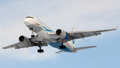 RA-64040 - Tupolev Tu-204-300 - Vladivostok Air
