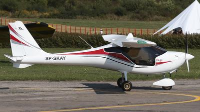 SP-SKAY - Ekolot KR030 Topaz - Private