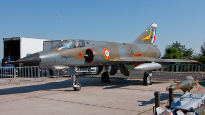 500 - Dassault Mirage 3E - France - Air Force