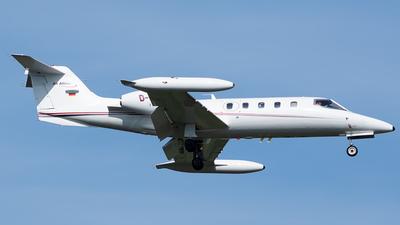 D-CONE - Gates Learjet 35A - Air Alliance