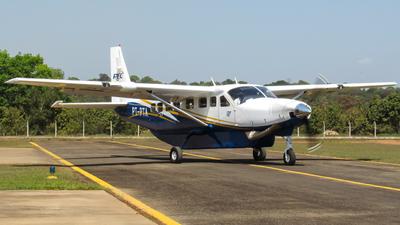 PT-PTA - Cessna 208B Grand Caravan - PEC Taxi Aereo