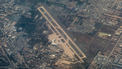 ZBYN - Airport - Airport Overview