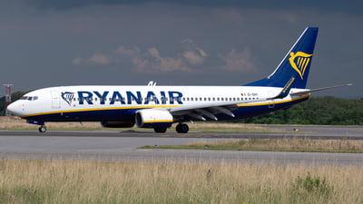 EI-DHT - Boeing 737-8AS - Ryanair