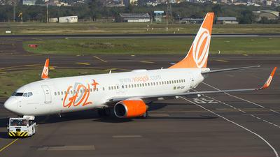 PR-GGV - Boeing 737-8EH - GOL Linhas Aéreas