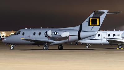 95-0043 - Beechcraft T-1A Jayhawk - United States - US Air Force (USAF)
