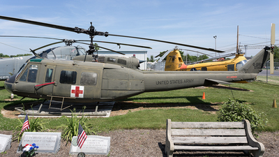 68-16614 - Bell UH-1V Iroquois - United States - US Army