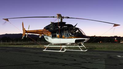 N402PJ - Bell 407 - PJ Helicopters