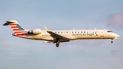 N540EG - Bombardier CRJ-702 - American Eagle (PSA Airlines)
