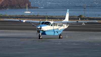 N425HP - Cessna 208B Grand Caravan EX - Zambia - Air Force