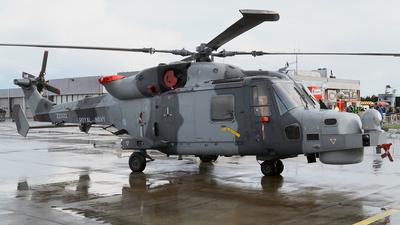 ZZ522 - Agusta-Westland AW-159 Wildcat HMA2 - United Kingdom - Royal Navy